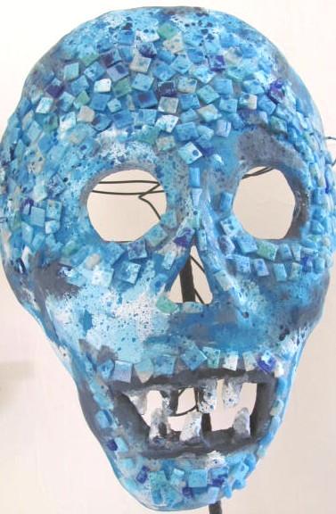 masque aztèque3
