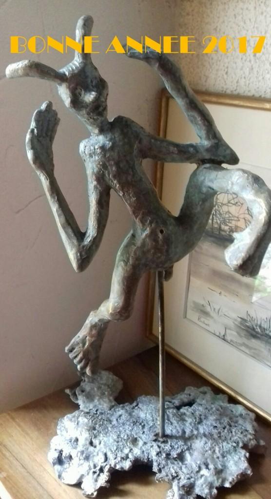 faune bronze2